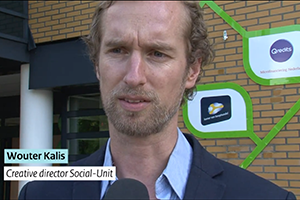 Social-Unit interview Wouter Kalis